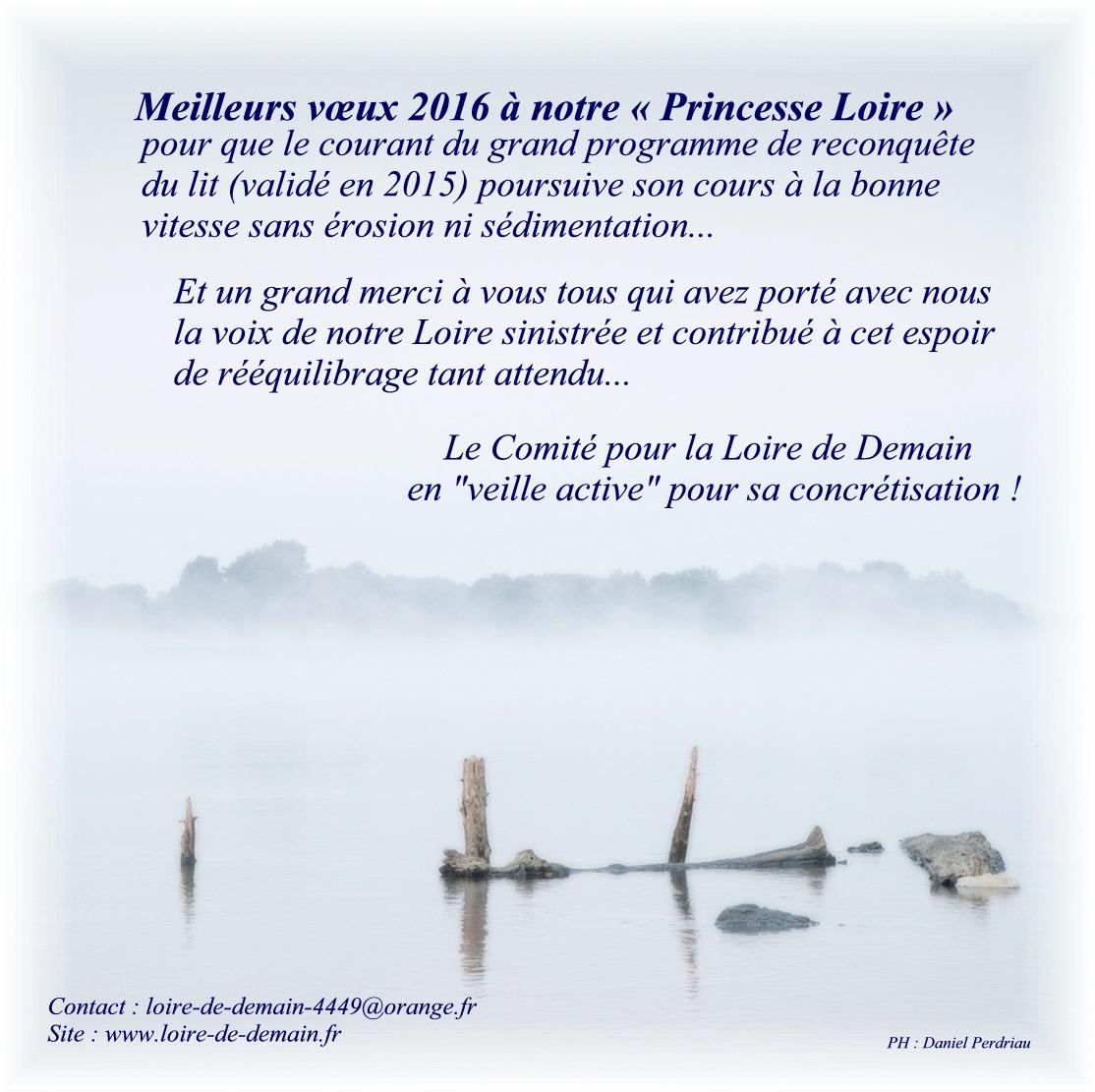 Princesse Loire
